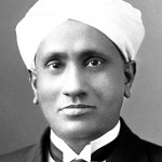 Chandrasekhara-Venkata-Raman