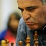 GM Gary Kasparov