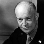 GeneralDwight Eisenhower
