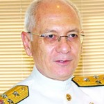 OramiralEmin Murat Bilgel