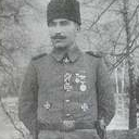 Yakup Şevki