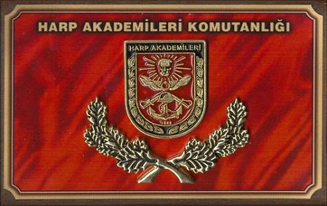 Harp Akademileri Komutanlığı