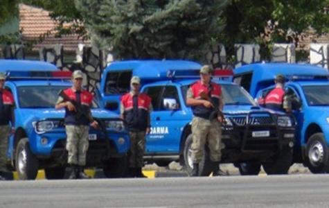 Jandarma Genel Komutanlığı