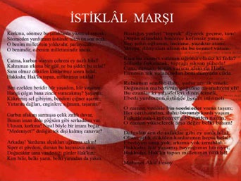 istiklal-marsi