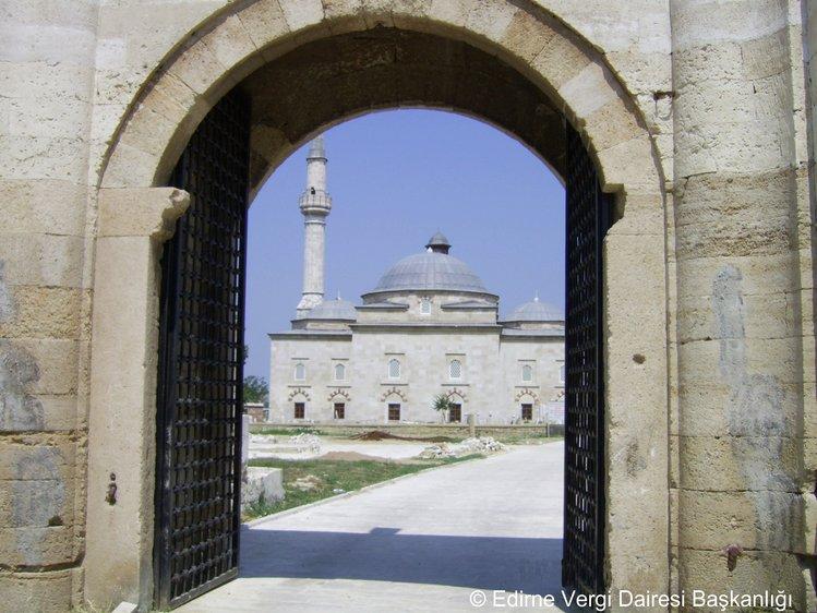 muradiye-camii-edirne