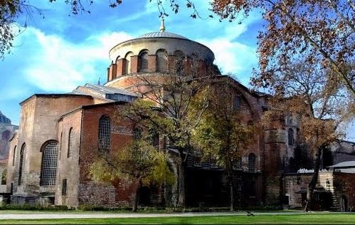 aya-irini-kilisesi