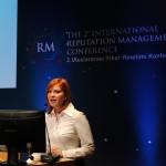 2. Uluslararası İtibar Yönetimi Konferansı