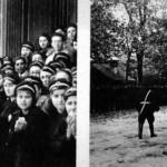 Atatürk'ün Cenazesinin Etnografya Müzesi'ne Nakli
