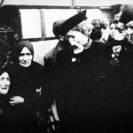 Atatürk'ün Cenazesinin Etnografya Müzesi'ne Nakli (5)
