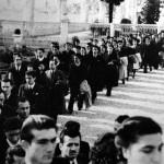 Atatürk'ün Cenazesinin Etnografya Müzesi'ne Nakli (6)
