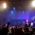 Ebru Gündeş Sahne Fotoğrafları (2)
