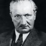 Martin-Heidegger