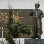 sultan-ikinci-bayezid-heykeli
