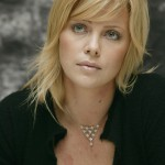 Charlize Theron (24)