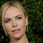 Charlize Theron (25)