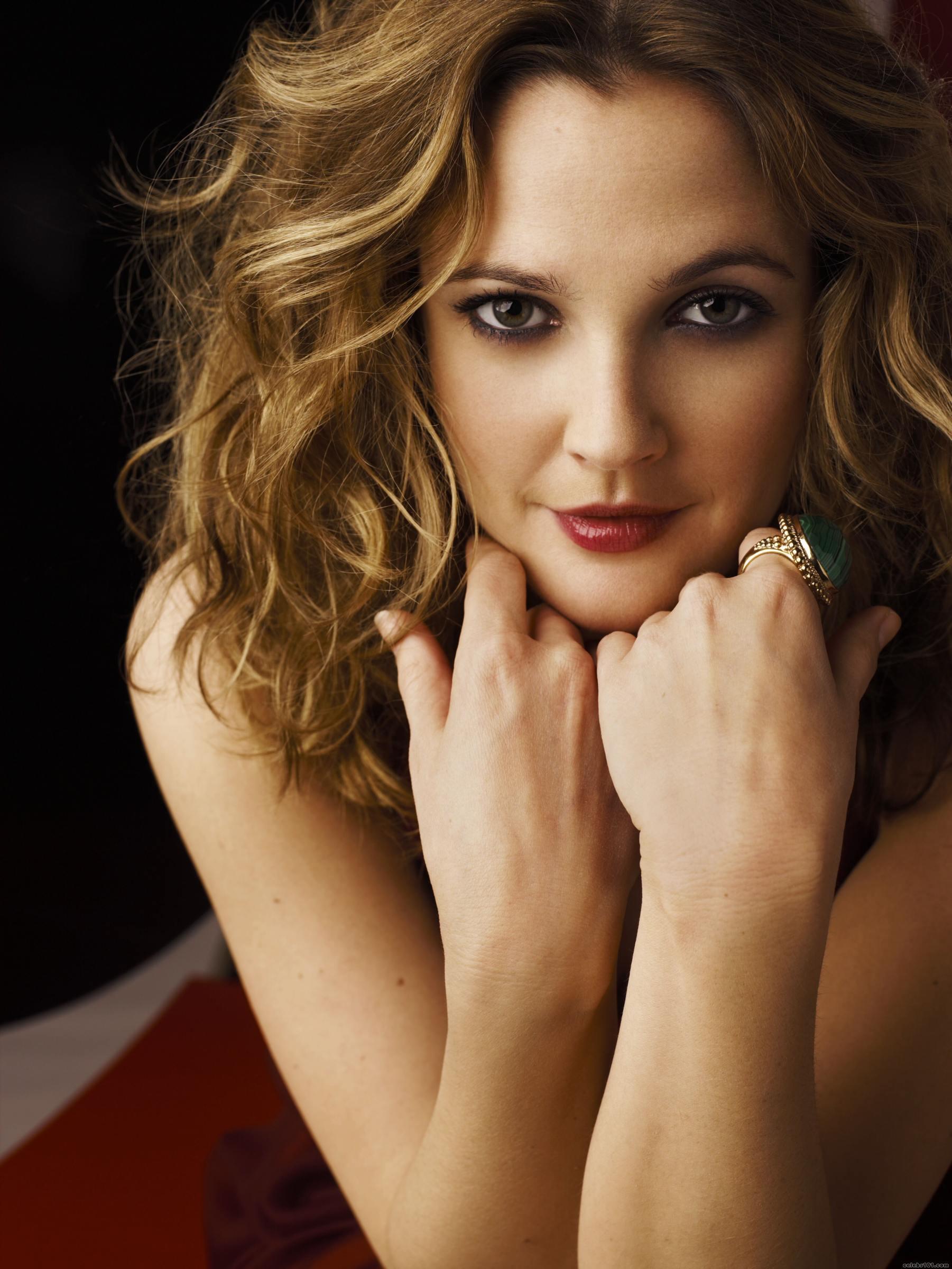 Drew Barrymore (27)