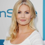 ELISHA CUTHBERT at InStyle Summer Soiree