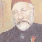 Tanburi-Osman-Bey